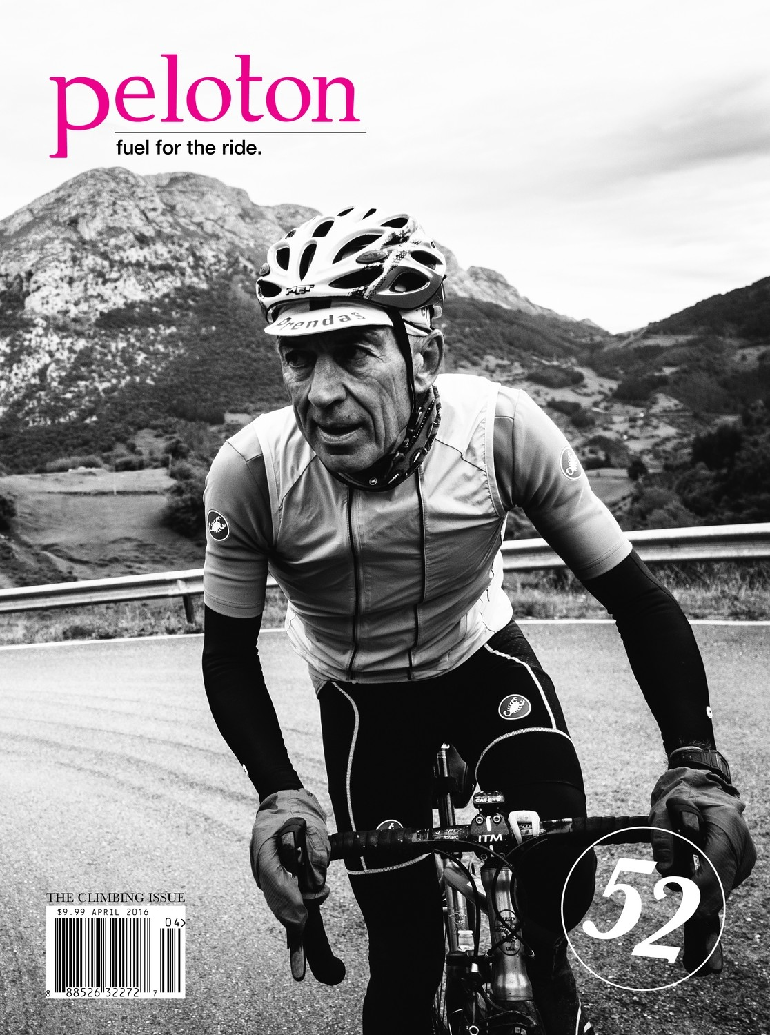 Peloton Issue 52
