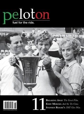 Peloton Issue 11