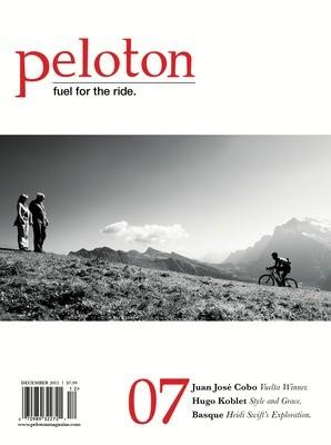 Peloton Issue 07