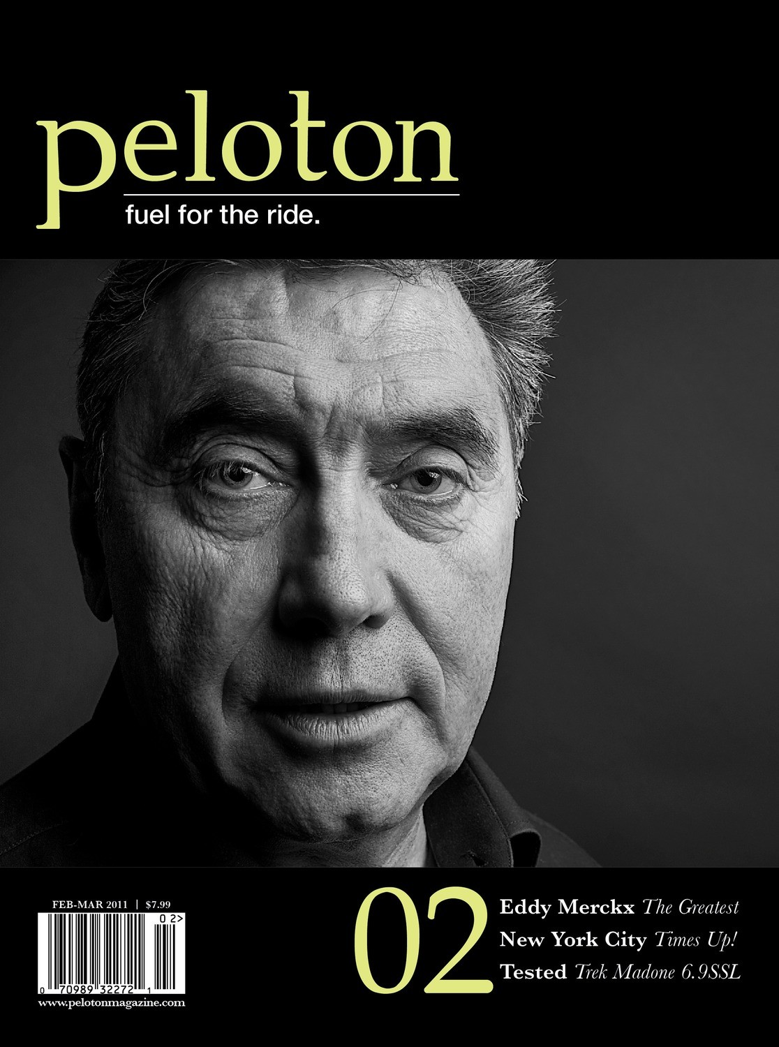 Peloton Issue 02
