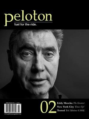 Peloton Issue 02