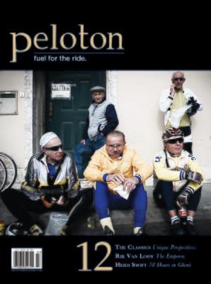 Peloton Issue 12