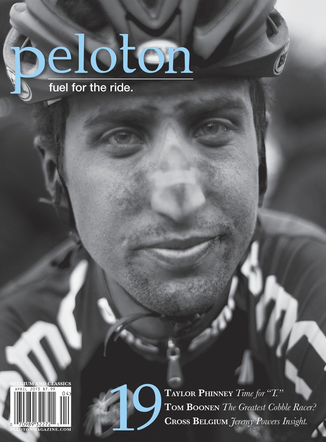 Peloton Issue 19