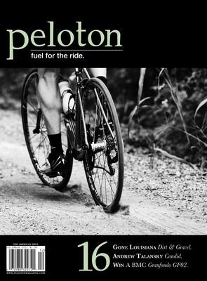 Peloton Issue 16