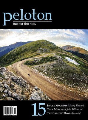 Peloton Issue 15