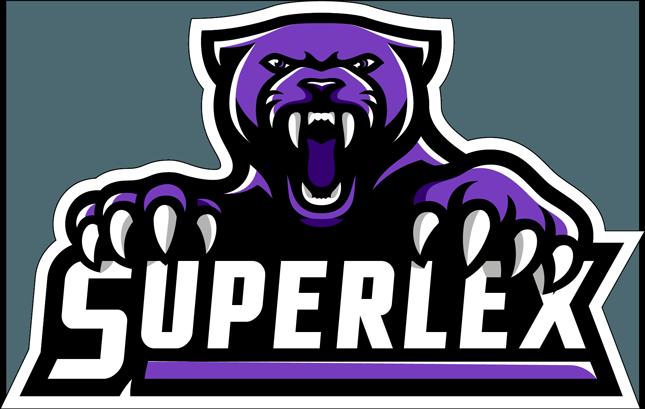 SuperLex Sticker