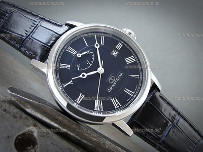 Orient Star Automatik Herrenuhr RE-AU0003L00B