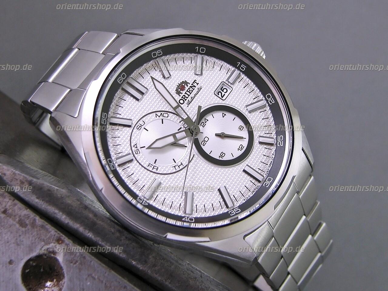 Orient Urban Sports Automatik Armbanduhr RA-AK0603S10B