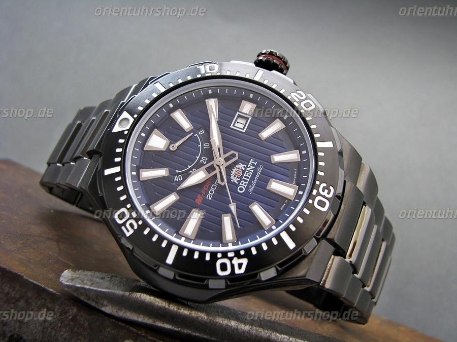 Наручные часы Orient M-Force - купить наручные часы Orient