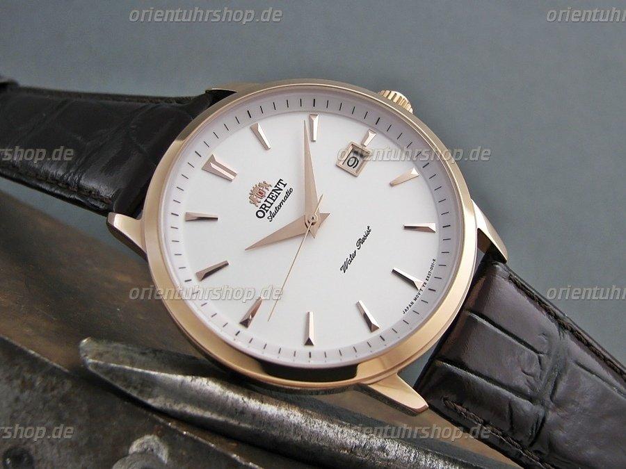 Orient Symphony Automatik Armbanduhr FER27003W0