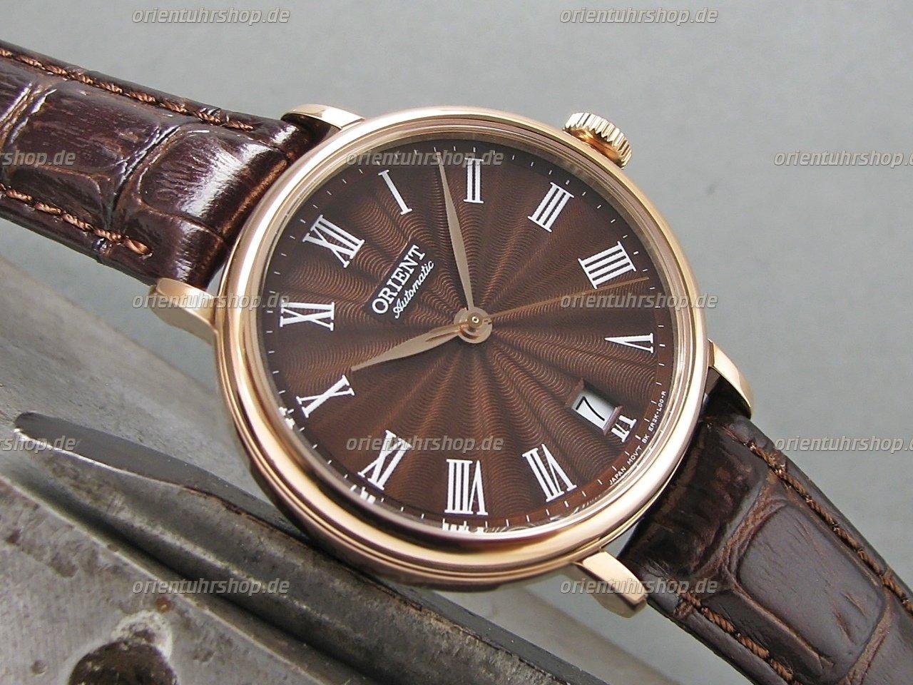 Orient Classic Automatik Damenuhr FER2K001T0