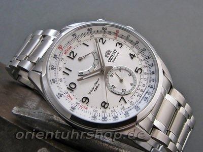 Orient Classic Automatik Herrenuhr FFM03002W0