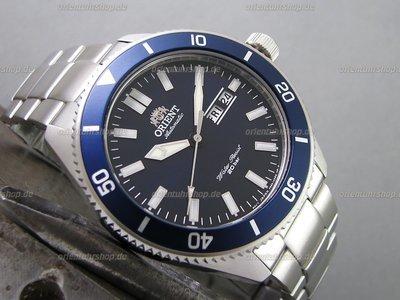 Orient Mako XL II Automatik Herrenuhr RA-AA0009L19B 00681
