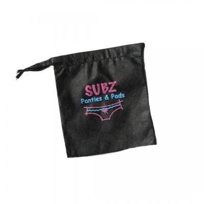 009 Subz Drawstring Bag