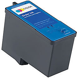 Dell™ Series 7 (PK188) Color Ink Cartridge