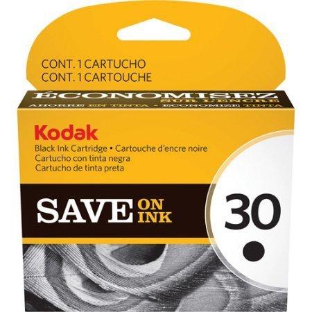 Kodak® 30 Black Ink Cartridge