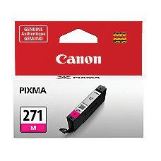 Canon CLI-271 Magenta Ink Tank (0392C001)