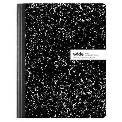 Office Depot Brand Composition Book, 7 1/2