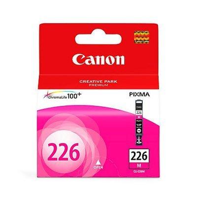 Canon CLI-226 ChromaLife 100+ Magenta Ink Tank (4548B001)