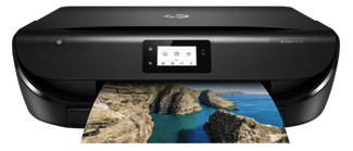HP® Envy 5055 Wireless Color Inkjet (USE HP 65 INK)