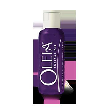 Oleia Topical Oil 100ml (3.38 fl.oz)- 1 bottle