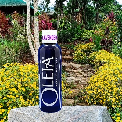 Oleia Topical Oil 100ml (3.38 fl.oz)- 1 bottle