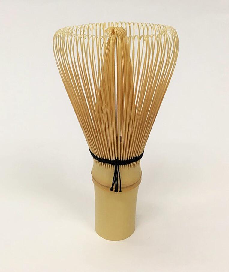 """Bamboo Whisk """"Chasen"""""""