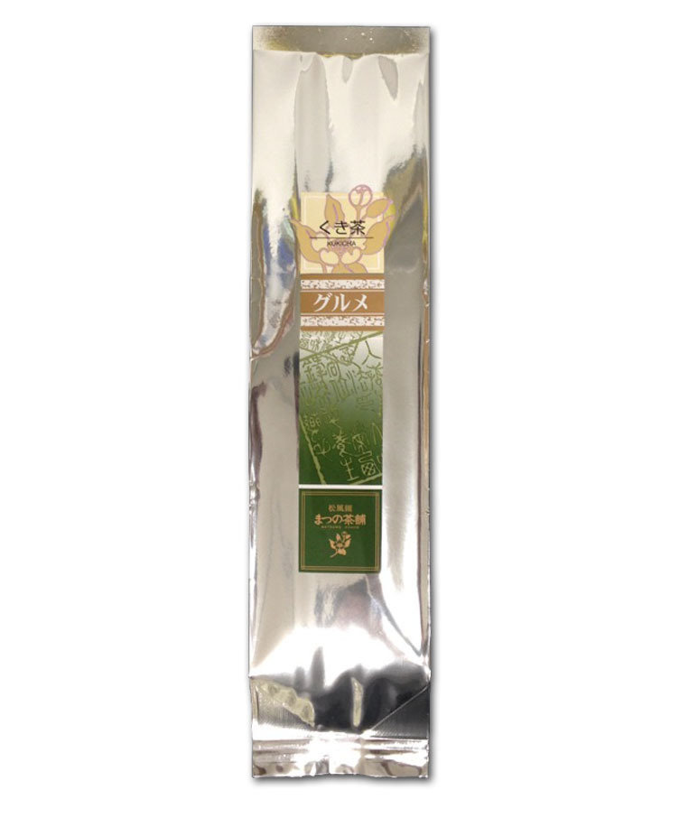 Gourmet Kukicha (Superior stem Tea) 100g