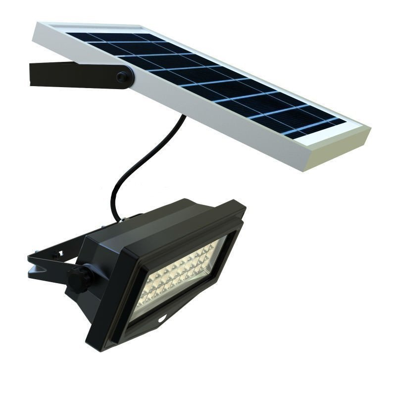 IP65 Solar LED light by Petersen LEDs