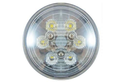 "4.5"" Par 36 Factory Replacement Light by Petersen"
