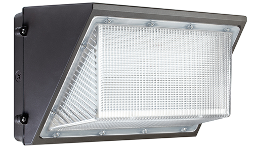 LED Wall Pack 4500 by Petersen