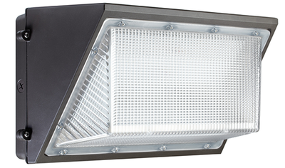 LED Wall Pack 13000 by Petersen