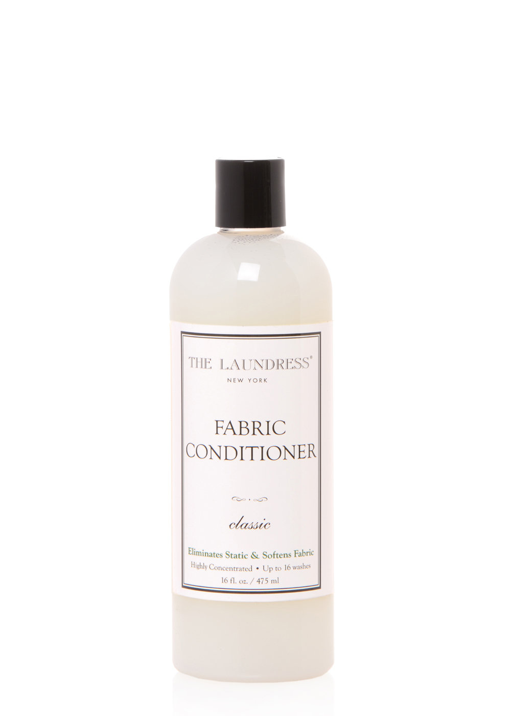 The Laundress Classic Fabric Conditioner QX66GCVWCP9AT