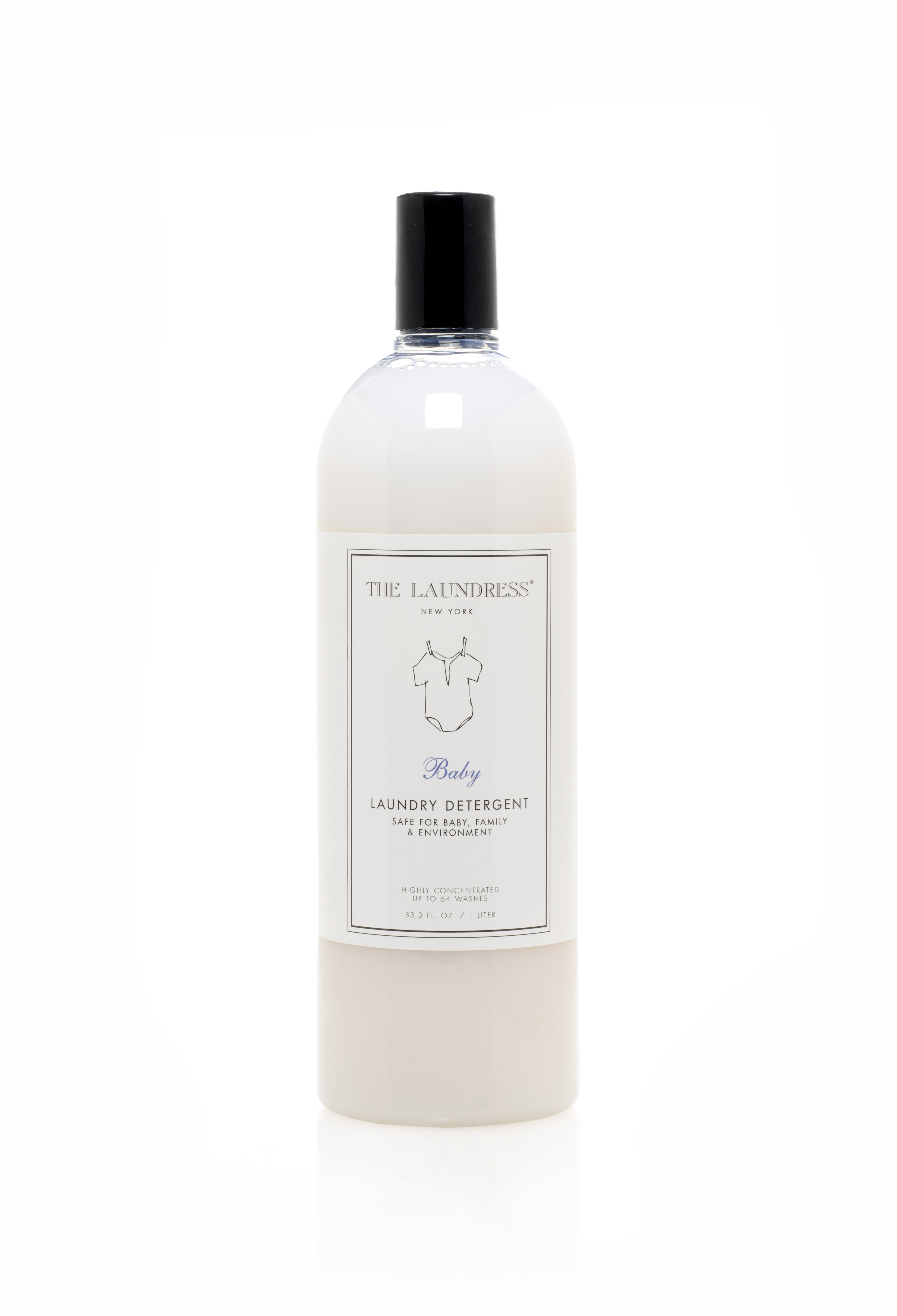 The Laundress Baby Detergent JS6TEHRHFABBE