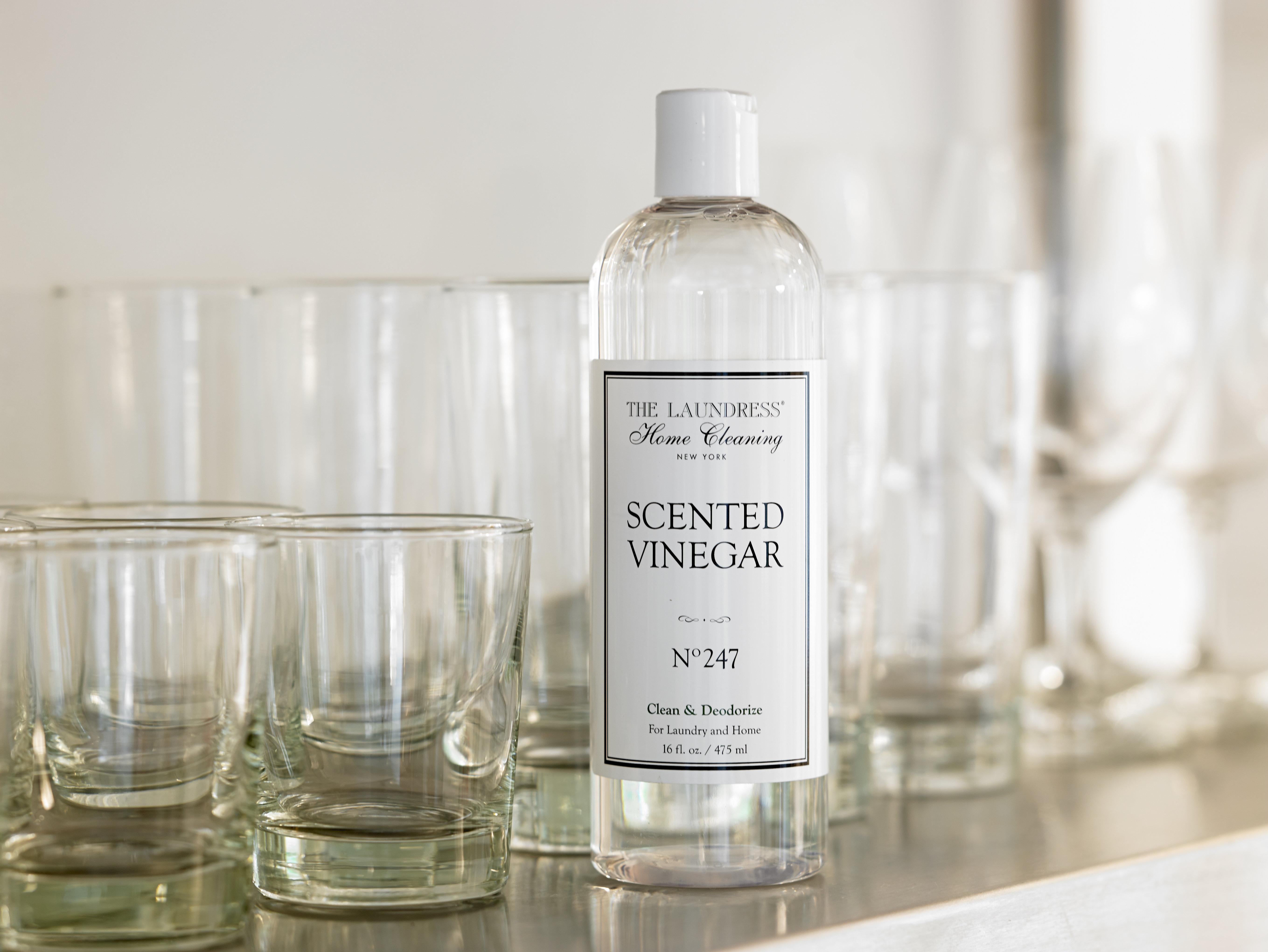 The Laundress Scented Vinegar 5A0KSHCXW66H4