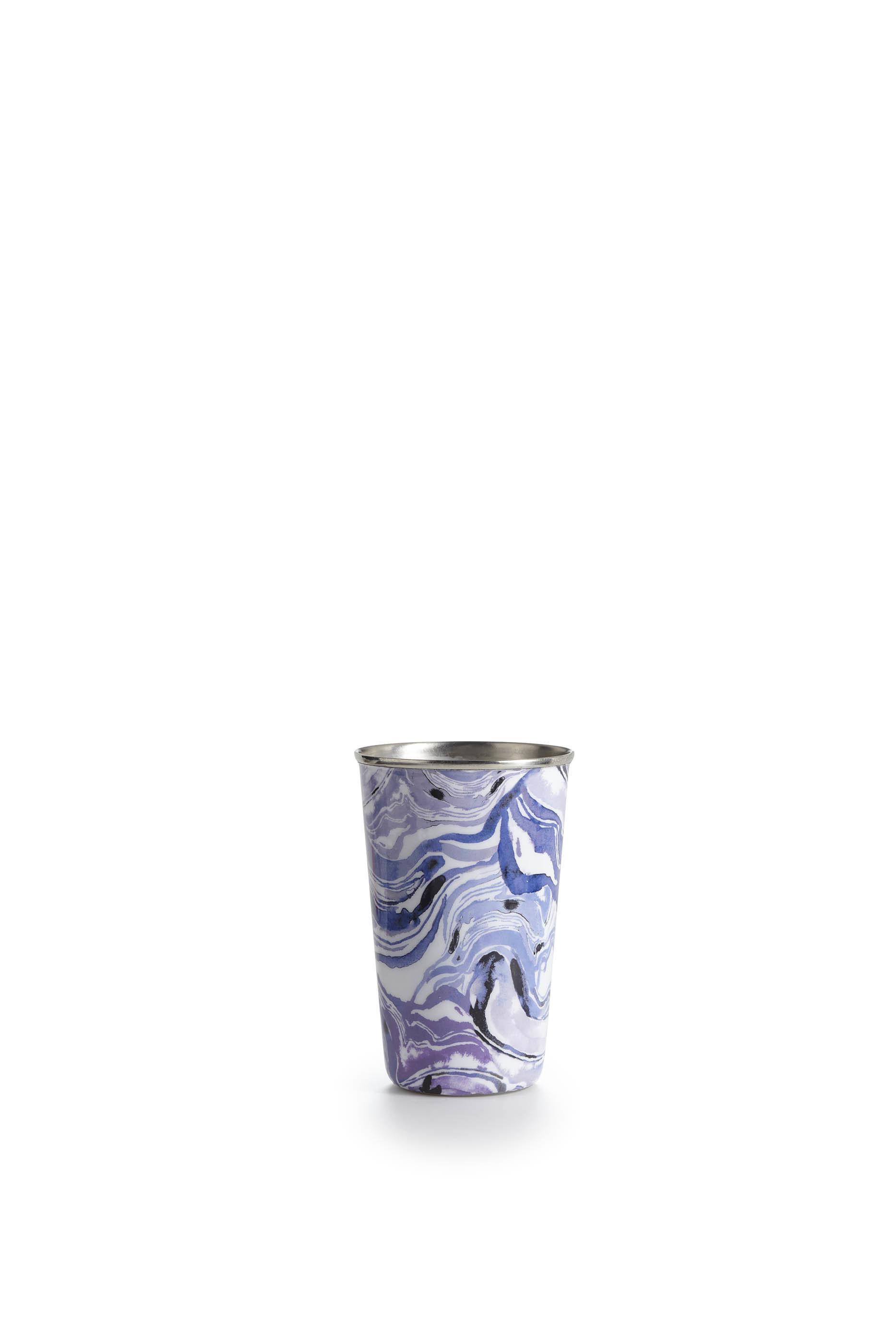 Illume Indicia Lavender Tumbler Candle Y7239SW81XAX4