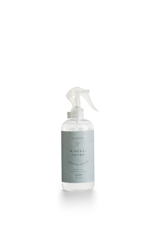 Illume Mineral Thyme Countertop Spray KF0DGAXZB87DE