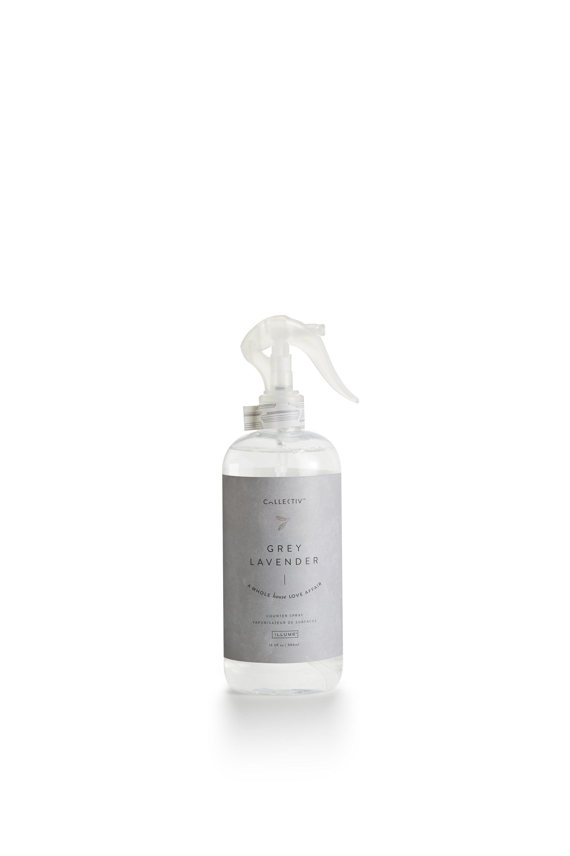 Illume Grey Lavender Countertop Spray 6GWJPWVGYPQS0