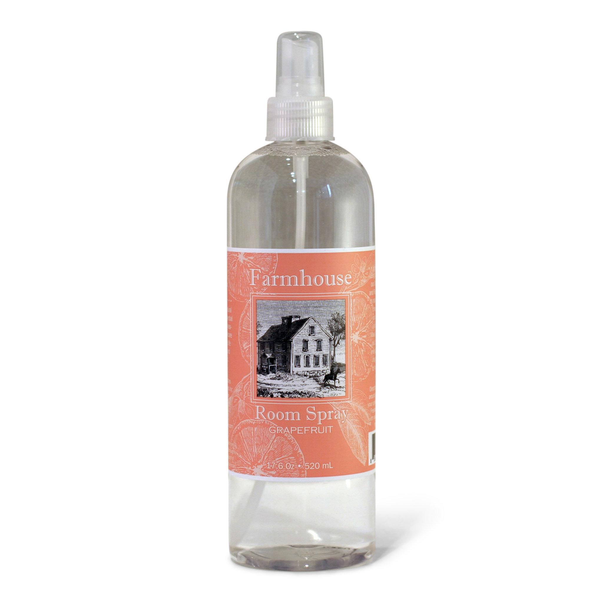 Farmhouse Grapefruit Room Spray 3S397TE08ZHBC
