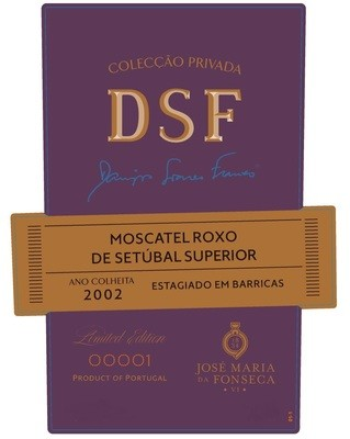 Moscatel De Setubal Purple Label