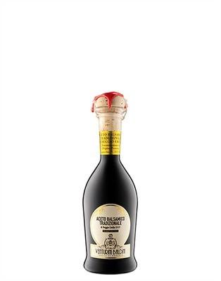 Certified Aceto Balsamico Tradizionale di Reggio Emilia 'ORO'