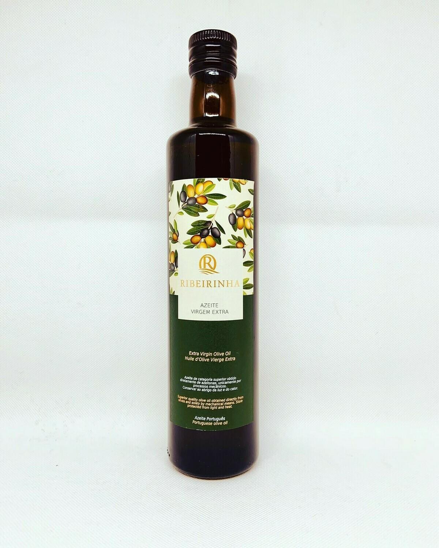 Olive Oil 'QDR' (Extra Virgin)