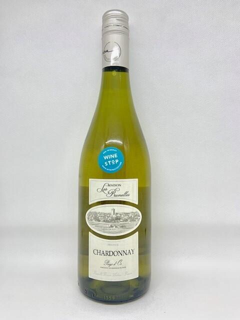 Chardonnay Bertrand
