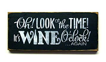 Sundays @ 3 PM: 'All About Wine'
