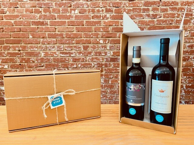 The Italian Affair Gift Box