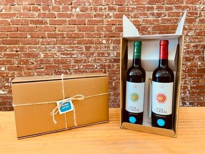The Party With Us Gift Box