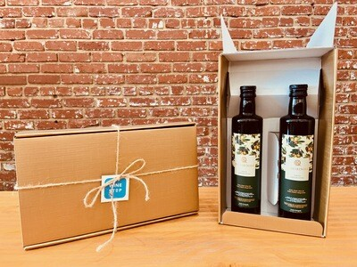 The Foodie Gift Box