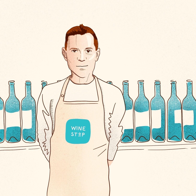 Wine Stop's 4th Anniversary Celebration: Sunday, October 25th, 2019