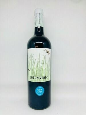 Luzon Verde (organic)