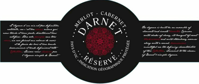 Darnet Reserve